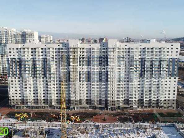 Ход строительства 5 декабря 2020