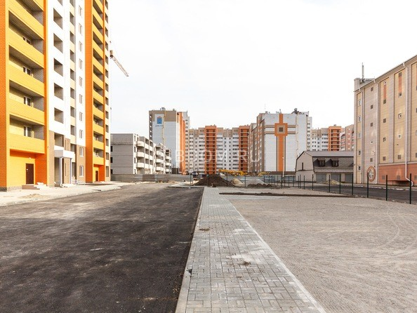 Фото Жилой комплекс НЕВСКИЙ 2 КВР, 7 дом, октябрь 2018