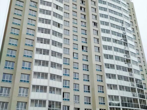 Фото Жилой комплекс ВЕНЕЦИЯ-2, дом 6, Ход строительства июнь 2019