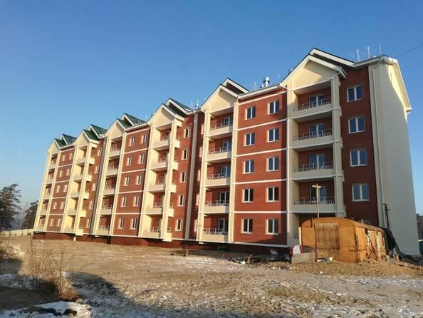Ход строительства ноябрь 201