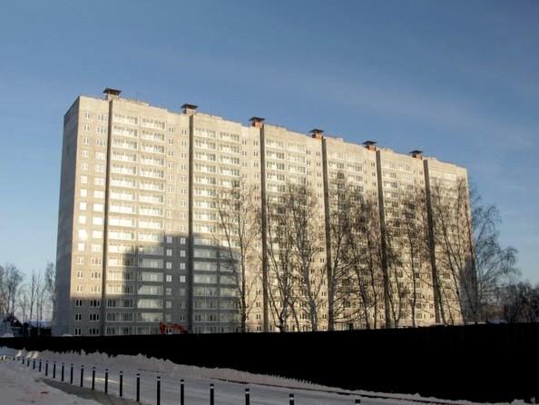 Фото Жилой комплекс РАДОНЕЖСКИЙ, КПД-12, Ход строительства декабрь 2018