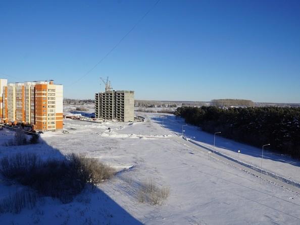 Фото Жилой комплекс ЮНОСТЬ, дом 2, Ход строительства январь 2019