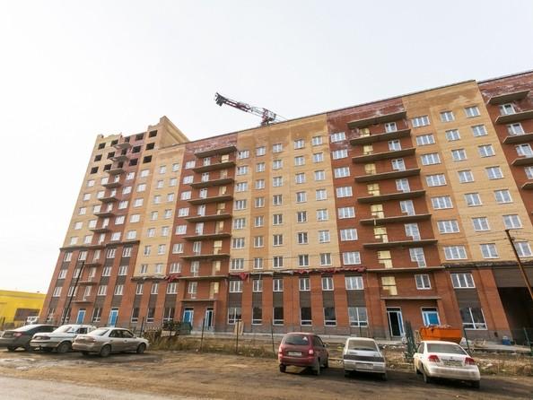 Фото Жилой комплекс ОБРАЗЦОВО, дом 1, квартал 1, 28 октября 2017