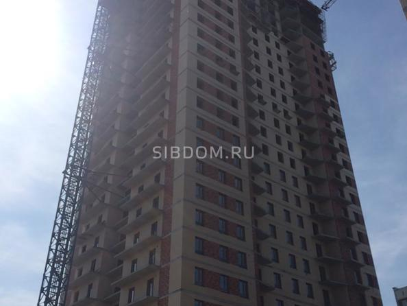 Фото Жилой комплекс РАСЦВЕТАЙ НА ГОГОЛЯ, дом 1, Ход строительства август 2019
