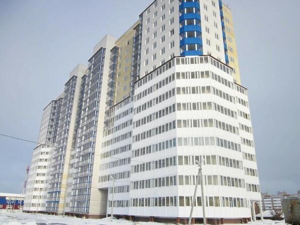 Фото Жилой комплекс АТЛАНТЫ, Январь 2018
