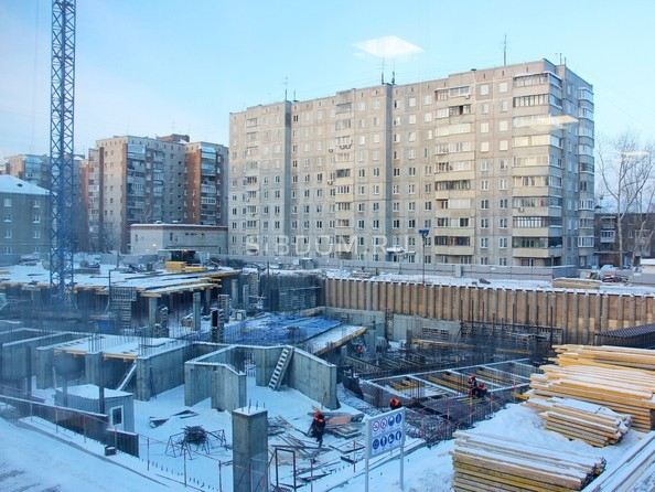 Фото Жилой комплекс РОМАНТИКА, Ход строительства январь 2019