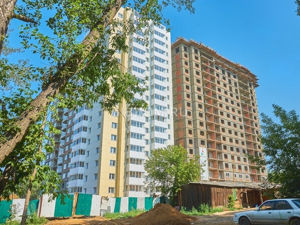 Фото Жилой комплекс ГРАНД-ПАРК, б/с 1.2, Ход строительства 2 августа 2018