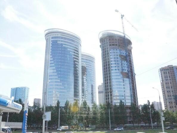 Фото Жилой комплекс ФЛОТИЛИЯ, Ход строительства август 2018