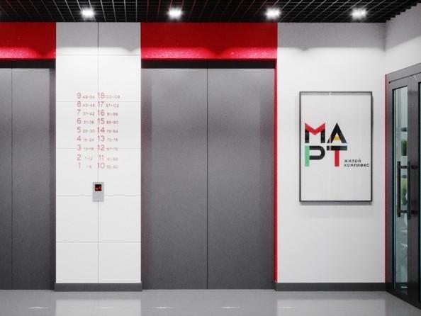 Картинки Жилой комплекс МАРТ, 2 б/с
