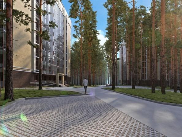 Картинки Жилой комплекс РЕЧКУНОВСКИЙ, дом 11