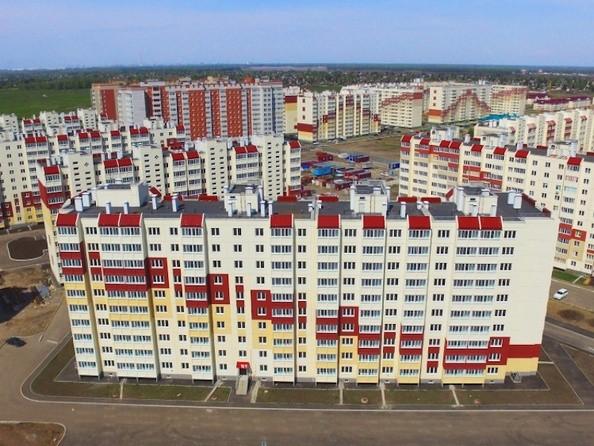 Картинки Жилой комплекс Амурский-2, дом 4