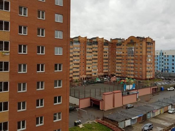 Продам 3-комнатную, 107.2 м², Елены Стасовой ул, 38д. Фото 11.
