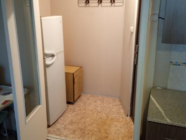 Продам студию, 23 м², Ястынская ул, 2а. Фото 8.