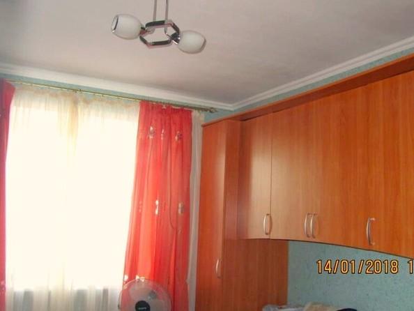 Продам 3-комнатную, 59.2 м², Анатолия ул, 39. Фото 3.