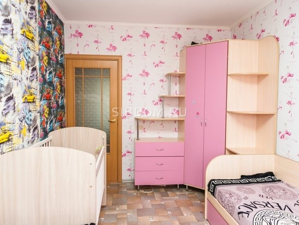 Продам 3-комнатную, 69 м2, Энтузиастов ул, 34. Фото 5.