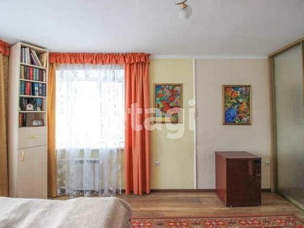 Продам 3-комнатную, 87 м2, Лазурная ул, 51. Фото 5.