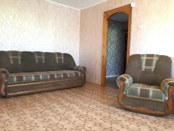 Сдам посуточно в аренду 4-комнатную квартиру, 70 м², Бийск. Фото 2.