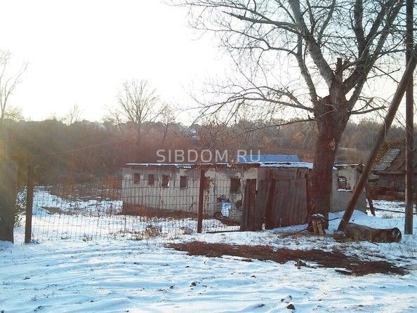 Продам  участок ИЖС, 900 соток, Казенная Заимка. Фото 3.