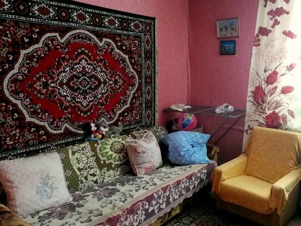 Продам 1-комнатную, 30 м², Геологов ул, 80. Фото 1.