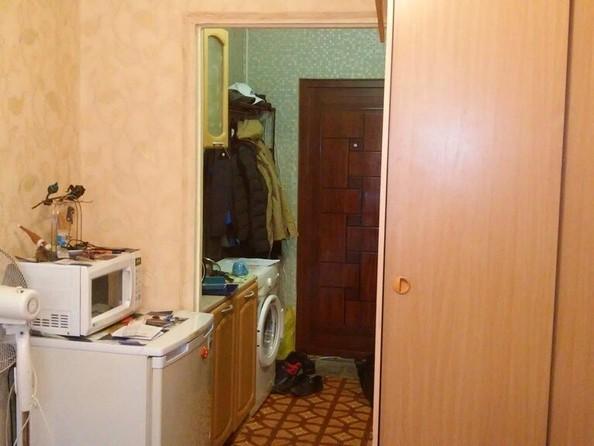 Продам 1-комнатную, 19 м², Эмилии Алексеевой ул, 62. Фото 2.