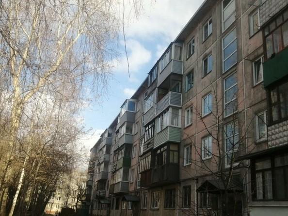 Продам 1-комнатную, 30.8 м², Советская ул, 52. Фото 2.