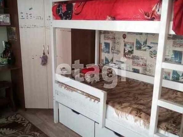 Продам 3-комнатную, 56.3 м², Взлетная ул, 64. Фото 4.