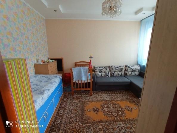 Продам 1-комнатную, 37.7 м², Ярных ул, 91. Фото 4.