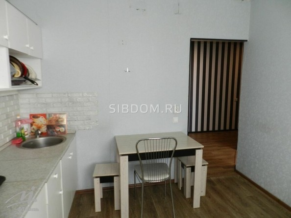 Продам 1-комнатную, 35.6 м², Северный Власихинский проезд, 106. Фото 3.