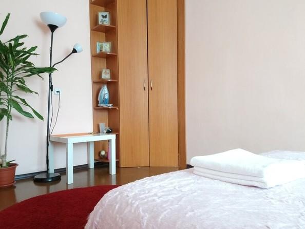 Сдам посуточно в аренду 1-комнатную квартиру, 31 м², Барнаул. Фото 2.