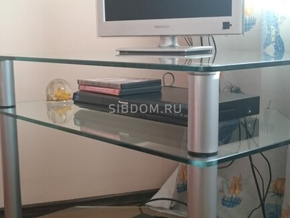 Сдам посуточно в аренду 1-комнатную квартиру, 31 м², Барнаул. Фото 5.