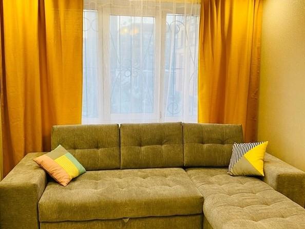 Сдам посуточно в аренду 2-комнатную квартиру, 55 м², Барнаул. Фото 3.