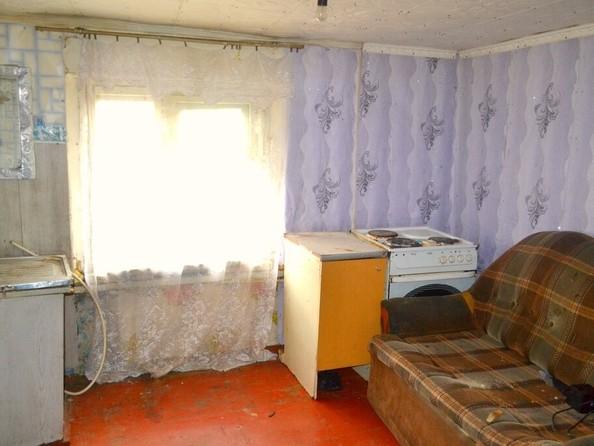 Продам дом, 24.7 м², Новоалтайск. Фото 1.