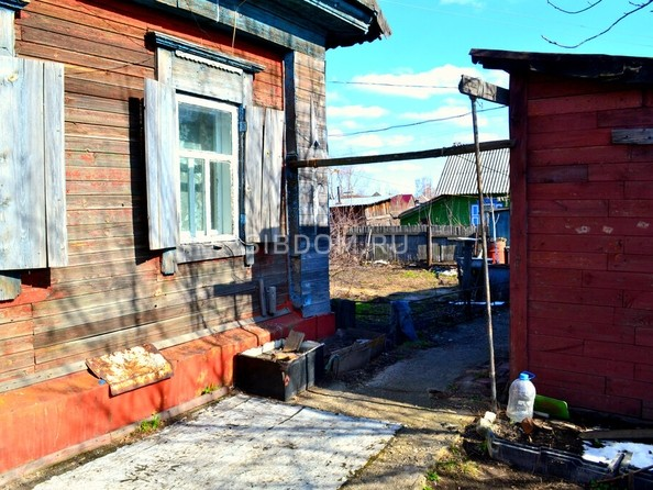 Продам дом, 30.2 м², Новоалтайск. Фото 4.