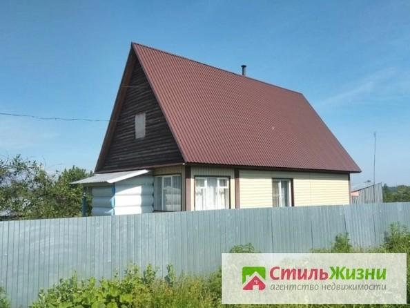 Продам дом, 43 м², Бураново. Фото 1.