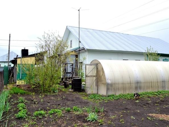 Продам дом, 52.7 м², Новоалтайск. Фото 5.