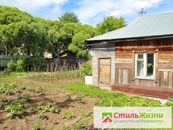Продам дом, 51 м², Барнаул. Фото 1.