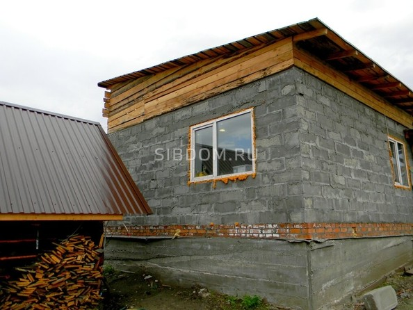 Продам дом, 75.9 м², Новоалтайск. Фото 3.