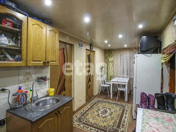 Продам дом, 50 м², Барнаул. Фото 4.
