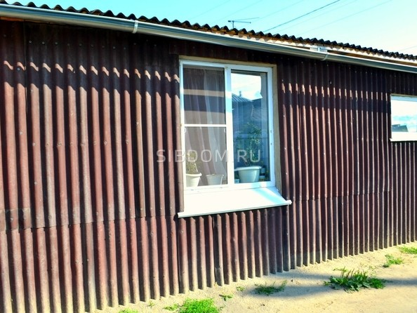 Продам дом, 80 м², Новоалтайск. Фото 1.