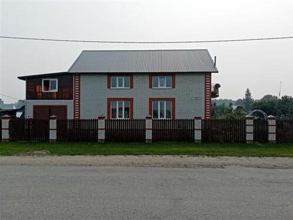 Продам дом, 134 м², Бобровка. Фото 1.
