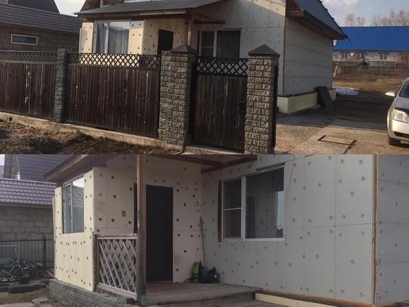 Продам дом, 135 м², Власиха. Фото 2.