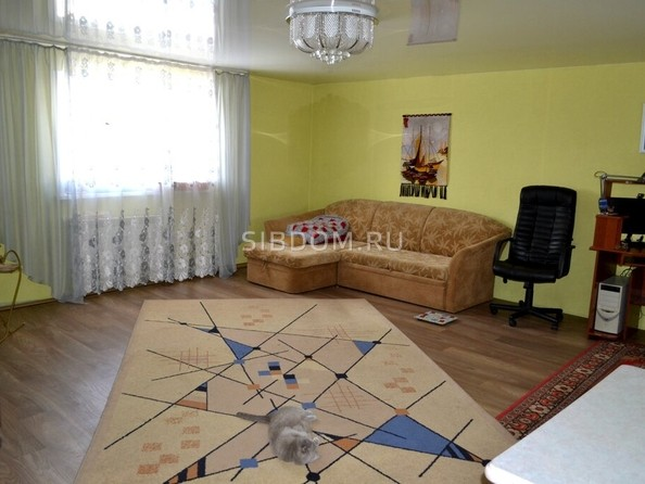 Продам дом, 168.4 м², Новоалтайск. Фото 1.