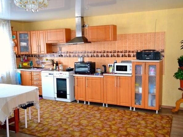 Продам дом, 168.4 м², Новоалтайск. Фото 5.