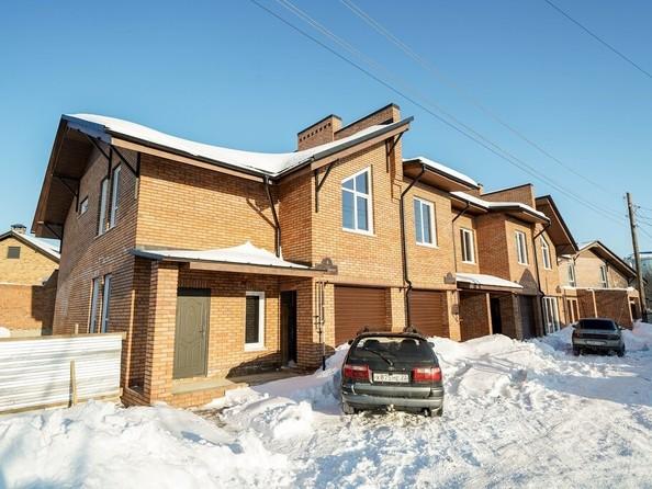 Продам дом, 141.6 м², Барнаул. Фото 1.