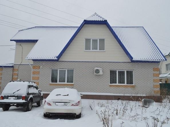 Продам дом, 180 м², Барнаул. Фото 1.