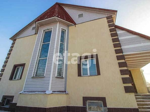 Продам дом, 349.3 м², Барнаул. Фото 1.