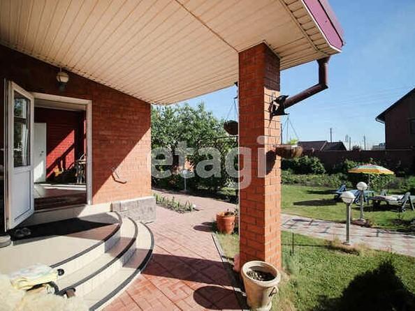 Продам коттедж, 240 м², Барнаул. Фото 4.