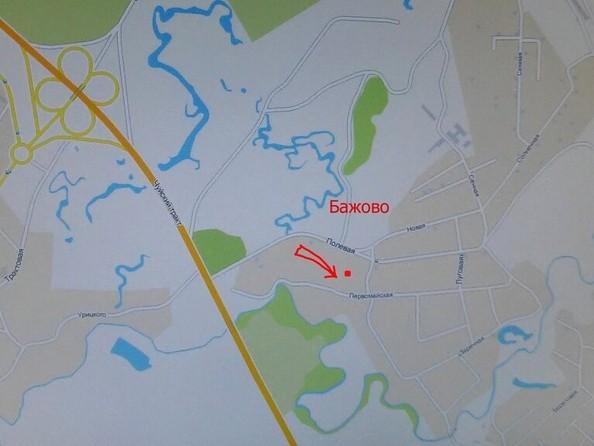 Продам  земельный участок, 1000 соток, Бажево. Фото 4.