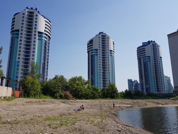 Продам  земельный участок, 3460 соток, Барнаул. Фото 5.