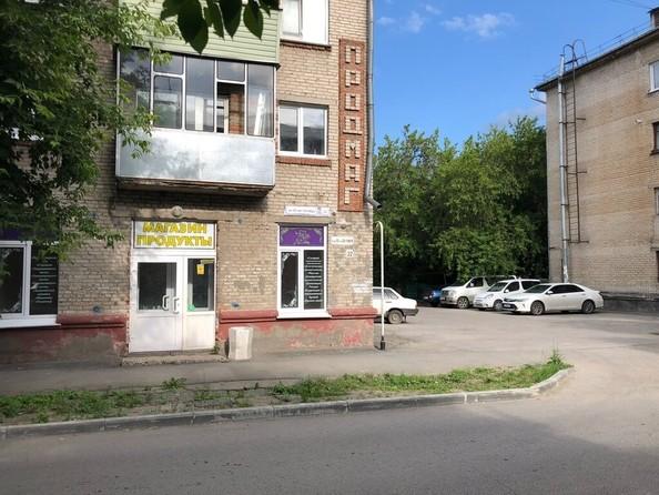 Продам помещение свободного назначения, 72 м², 40 лет Октября ул, 22. Фото 2.